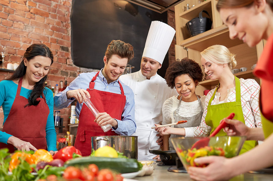 Sorrento Cooking classes